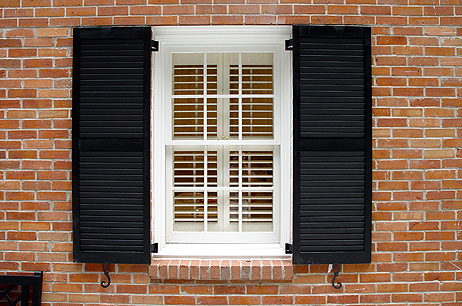 Palisades Shutter Company Providing Our Clientele With