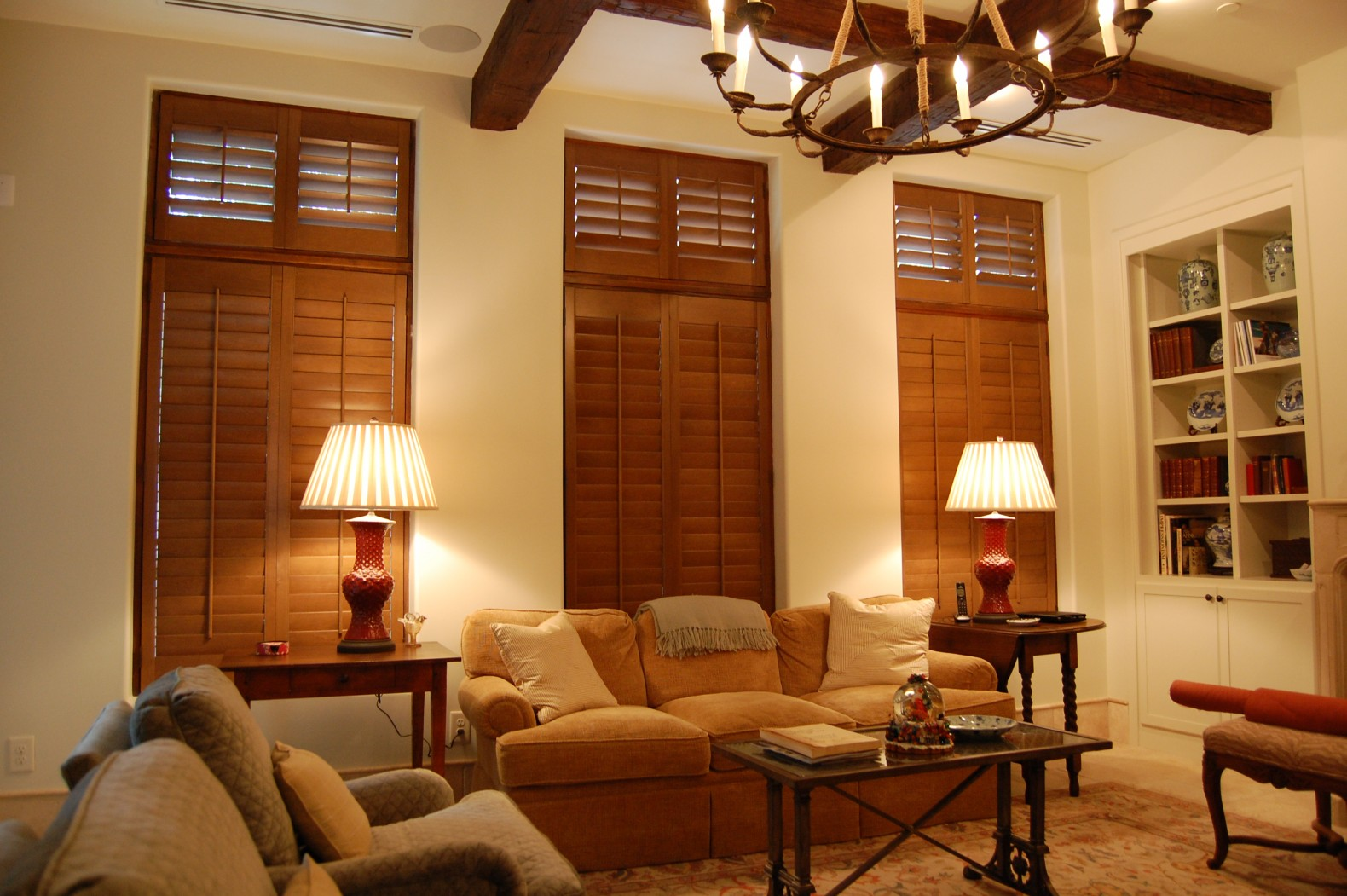 Shutters Palisades Shutter Company